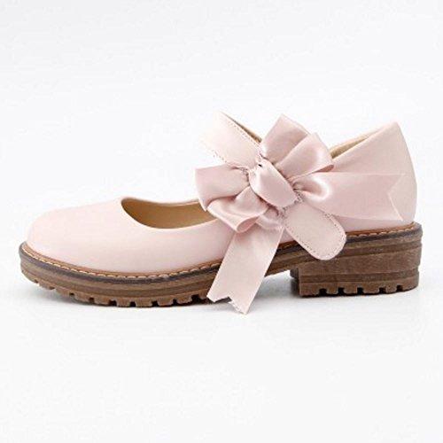 Dulce Mujer Melady Brogue Zapatos 1 pink aOqSz