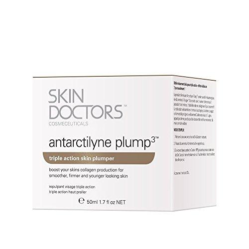 Skin Doctors Antarctilyne Plump Triple Action Skin Plumper