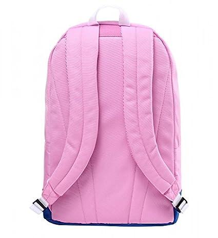 Miller Division Classic Pink Mochila Tipo Casual, 20 litros, Color Rosa: Amazon.es: Zapatos y complementos