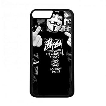 coque iphone 7 stussy