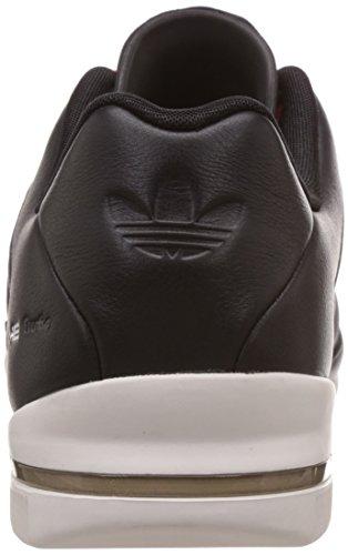 adidas Porsche Turbo - Zapatillas Hombre Negro - Schwarz Rot