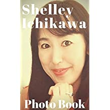 Shelley Ichikawa Photo Book