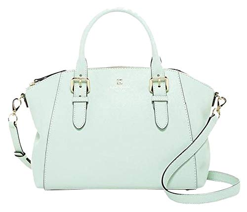 kate spade new york 'charlotte street - small sloan' (Charlotte Leather Satchel)