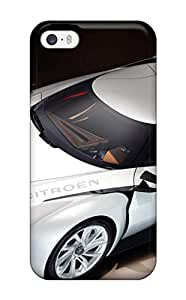 Iphone 5/5s Case, Premium Protective Case With Awesome Look - Citroen Supercar Concept 2