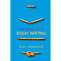 The Basics of Essay Writing: Volume 5