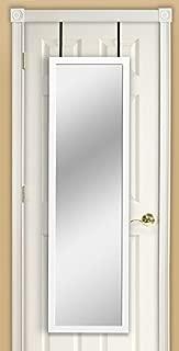 product image for Mirrotek Over The Door Mirror