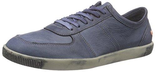 Softinos Herren Trey305sof Chaussure Blau (marine 000)