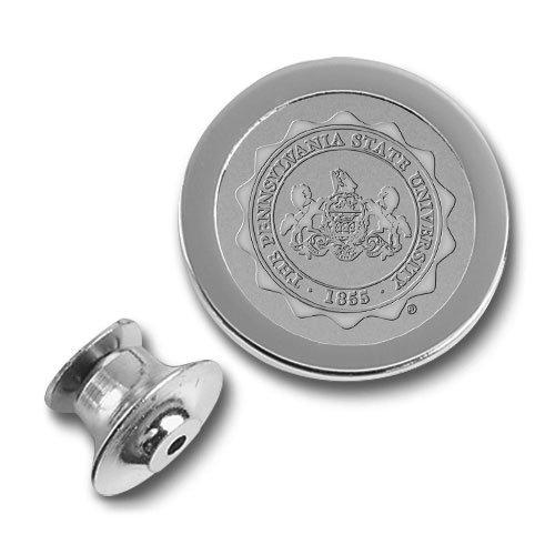 CSI Cannon Sports Penn State Nittany Lions Silver Lapel -
