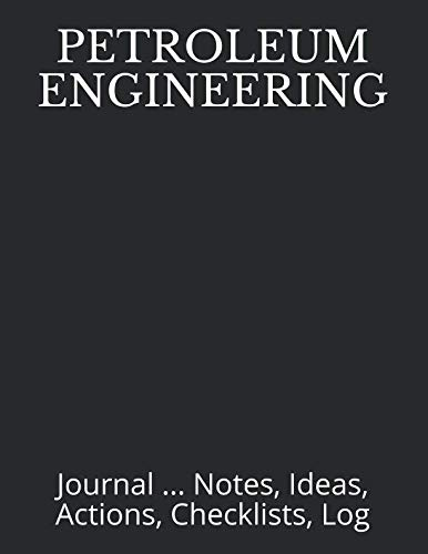64 Best Petroleum Engineering Books of All Time - BookAuthority