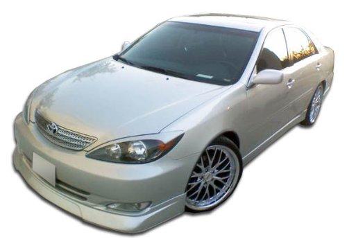 Duraflex ED-UAL-556 Vortex Body Kit - 5 Piece Body Kit - Compatible For Toyota Camry -