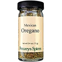 Mexican Oregano By Penzeys Spices .4 oz 1/2 cup jar