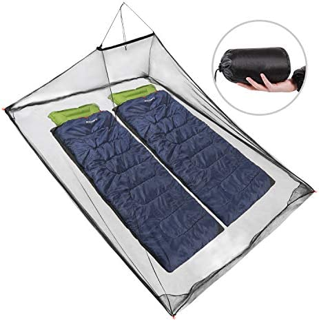 REDCAMP Mosquito Sleeping Lightweight Triangle product image