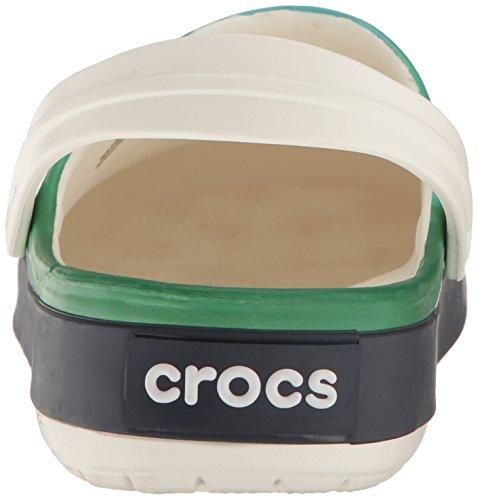 Obstrue Adultes Unisexe Crocs Adultes De De Blanc Unisexe Cbndtropicsclg blanc Crocs Cbndtropicsclg 6HAr6qwzx