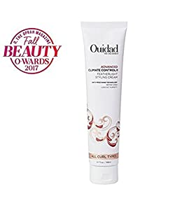 OUIDAD Advanced Climate Control Featherlight Styling Cream, 5.7 oz.