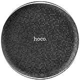 Hoco CW8 Streaming Kablosuz Hızlı Şarj Aleti Siyah