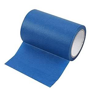 Zerone Cinta para Impresora 3D Azul, Recubrimiento de Cinta, fácil ...
