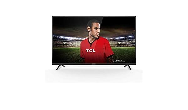 TV+TCL+43DB600: Amazon.es: Electrónica