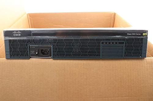 Cisco 2951 Integrated Services Router CISCO2951-SEC//K9