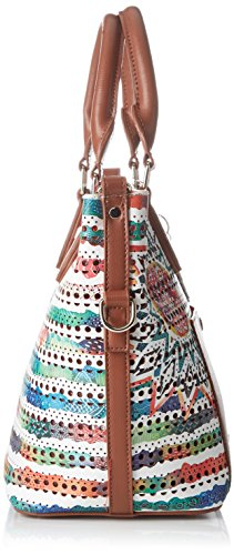 Marine New Desigual Sacs FLORIDA Port BOLS tgUqwUOP