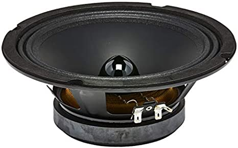 Audio Legion ME10 10 300 Watt Max Midrange Speaker
