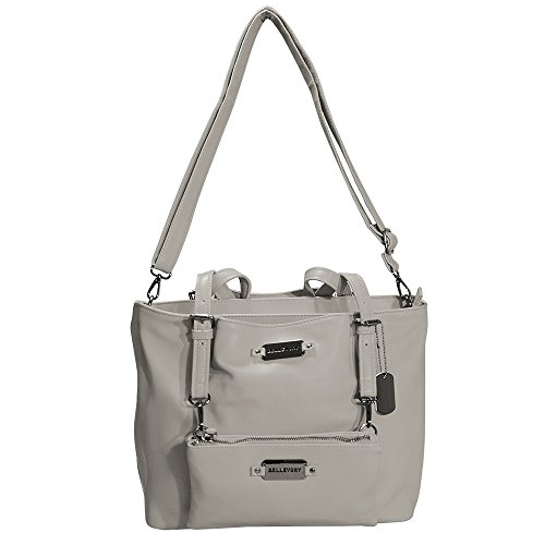 Bellevory Two in One Schulter-/Tasche