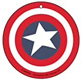 Air Freshener Marvel Comics Retro Captain America Shield Air Freshener offers