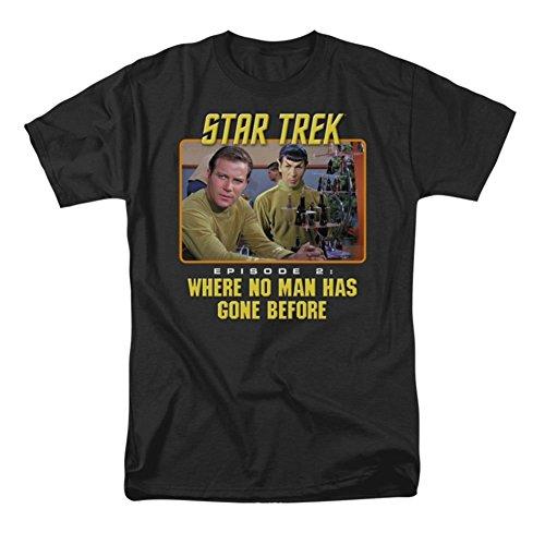 Star Trek Episode 2 Original Series T-Shirt