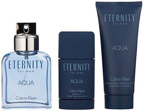 Calvin Klein 3 Piece Eternity Intense Men's Gift Set