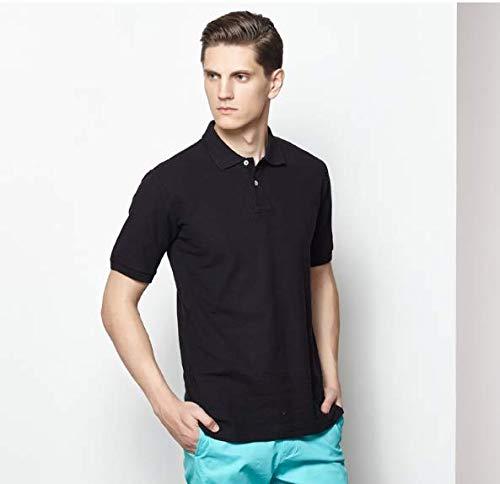 Nooleadel Premium Men/¡/¯s Polo Shirts/¨CTiesto Mens Fit Short Sleeve T Shirt Men