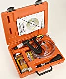 Phoenix Systems (2003-MC-B) V-12 Motorcycle Reverse Brake and Clutch Bleeder with Adapter