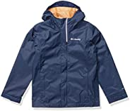 Columbia Boys' Watertight Jacket, Waterproof and Breath