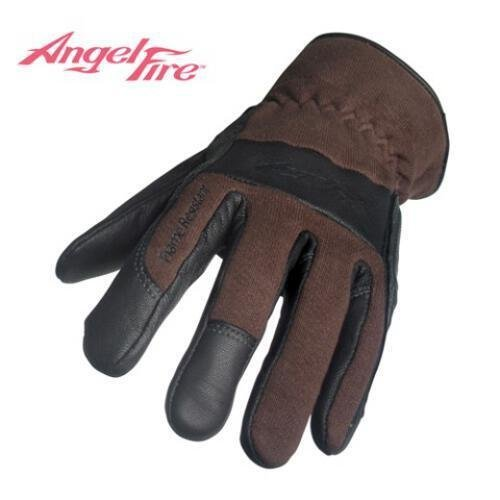 Bsx Angelfire Xl Firefly Womens Tig Welding Gloves by Revco