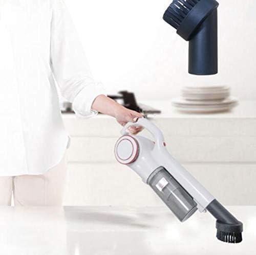 Kronleuchter L\'aspirateur sans Fil est Un Balai Droit Portable et Puissant avec Une Rotation jusqu\'à 180 degrés