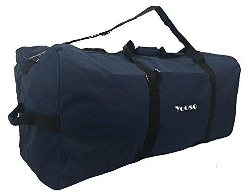 Yooso Cylindrical Sports Bag Fitness Bags Gym Bag Handbag For Sports by Yooso