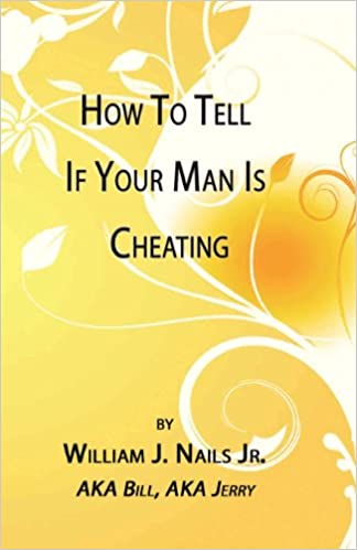 How to tell when a guy is cheating