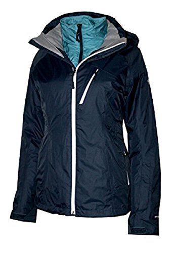 (THE NORTH FACE Cheakamus Triclimate Jacket Women's (Small))
