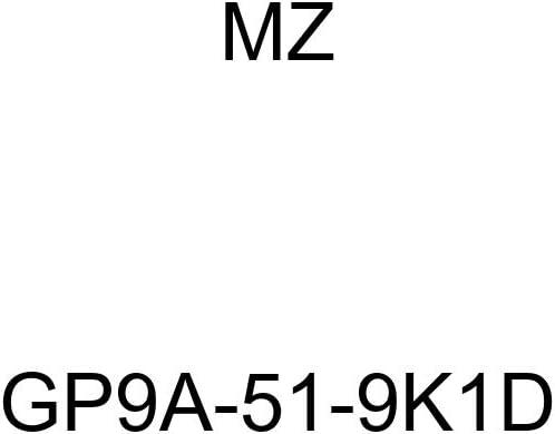 Air Dams GP9A-51-9K1D Genuine Mazda Air Dam Skirt Front Exterior ...