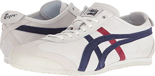 2014 online discount fast delivery Onitsuka Tiger Mexico 66 Vaporous Grey/Peacoat official cheap price Uxfq1VFni