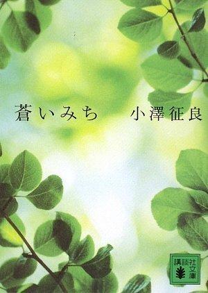 蒼いみち (講談社文庫)