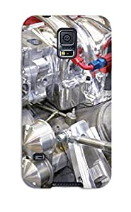 Durable Protector Case Cover With Engine Vehicles Cars Other Hot Design For Galaxy S5