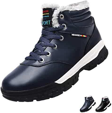 f034b97702e10 Shopping Blue - Snow Boots - Outdoor - Shoes - Men - Clothing, Shoes ...