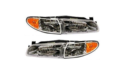 99 grand prix headlamps - 8