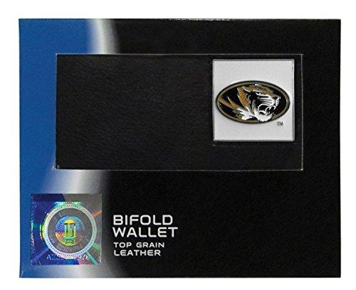 NCAA Missouri Tigers Leder-Brieftasche