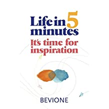 Life in 5 Minutes: Reflections to find inner peace (English Edition)