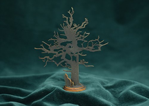 Ginger Cottages - Spooky Tree GB107 by Ginger Cottages