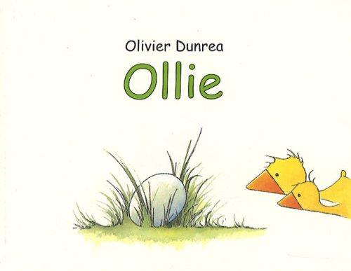 Download Ollie pdf