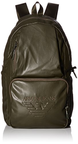 Armani Jeans Men's Backpack by A|X Armani Exchange