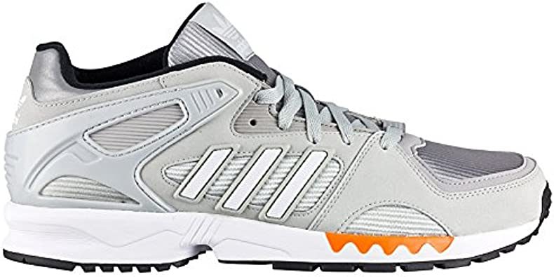 adidas ZX 7500 Men's Shoes Gray Size: 9