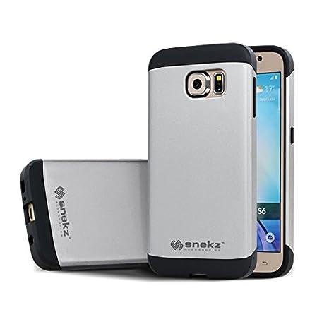 Galaxy S6 funda - SNEKZ - Carcasa nueva golpes serie Galaxy ...