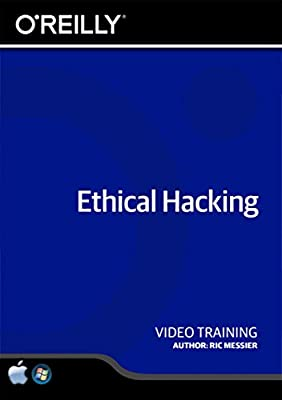 Ethical Hacking - Training DVD